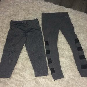 Girls active pants